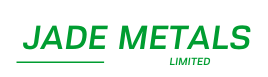 JADE METALS logo transparent