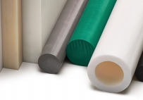 Steel, aluminium and plastic products